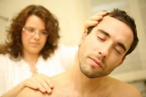 Pravi terapevt in vaše sodelovanje je ključnega pomena.