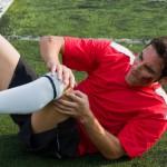 Športne poškodbe
