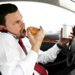 Dolgotrajne in stesne vožnje z avtomobilom